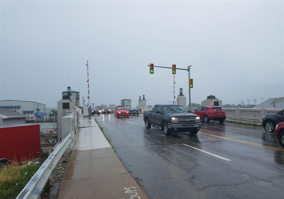 At long last, Port Clinton drawbridge reopens | Toledo Blade