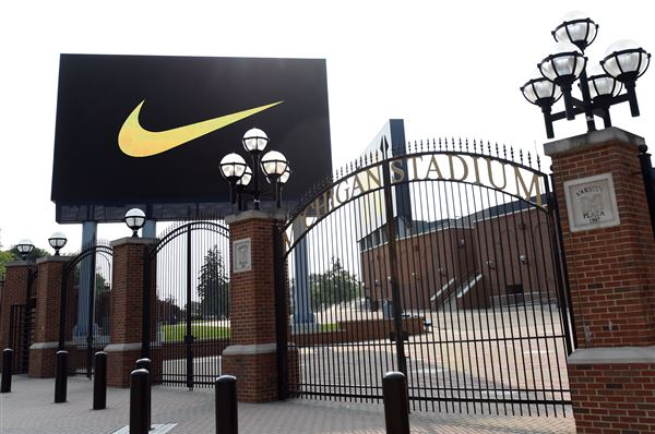 Michigan Athletics Looking Into Potential Shoe Sales Violation