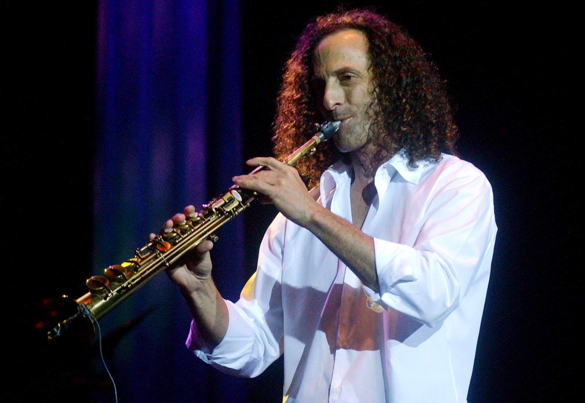 Stranahan to host Kenny G, gift drive - The Blade