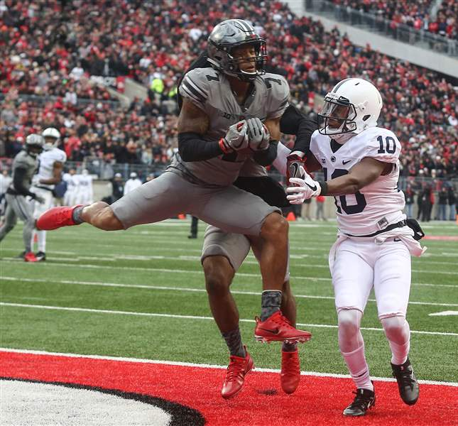 Plenty of points likely in Ohio State-Penn State clash