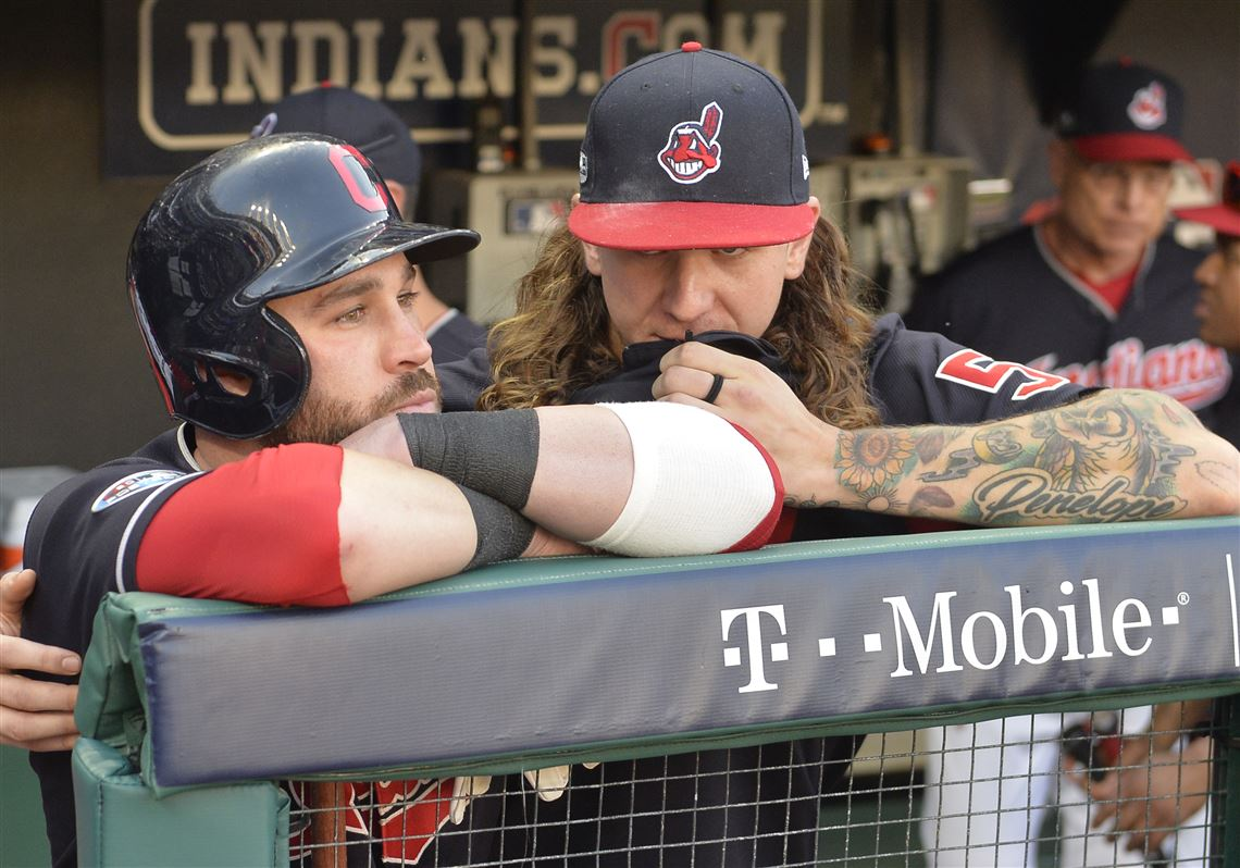 Three takeaways as the Indians are swept in ALDS | Toledo Blade