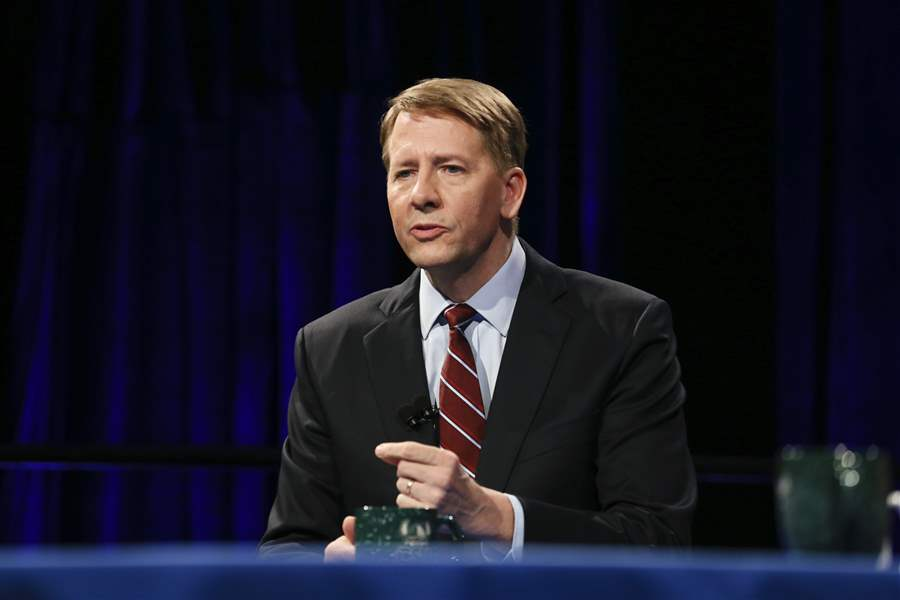Cordray calls for debate in Toledo - The Blade