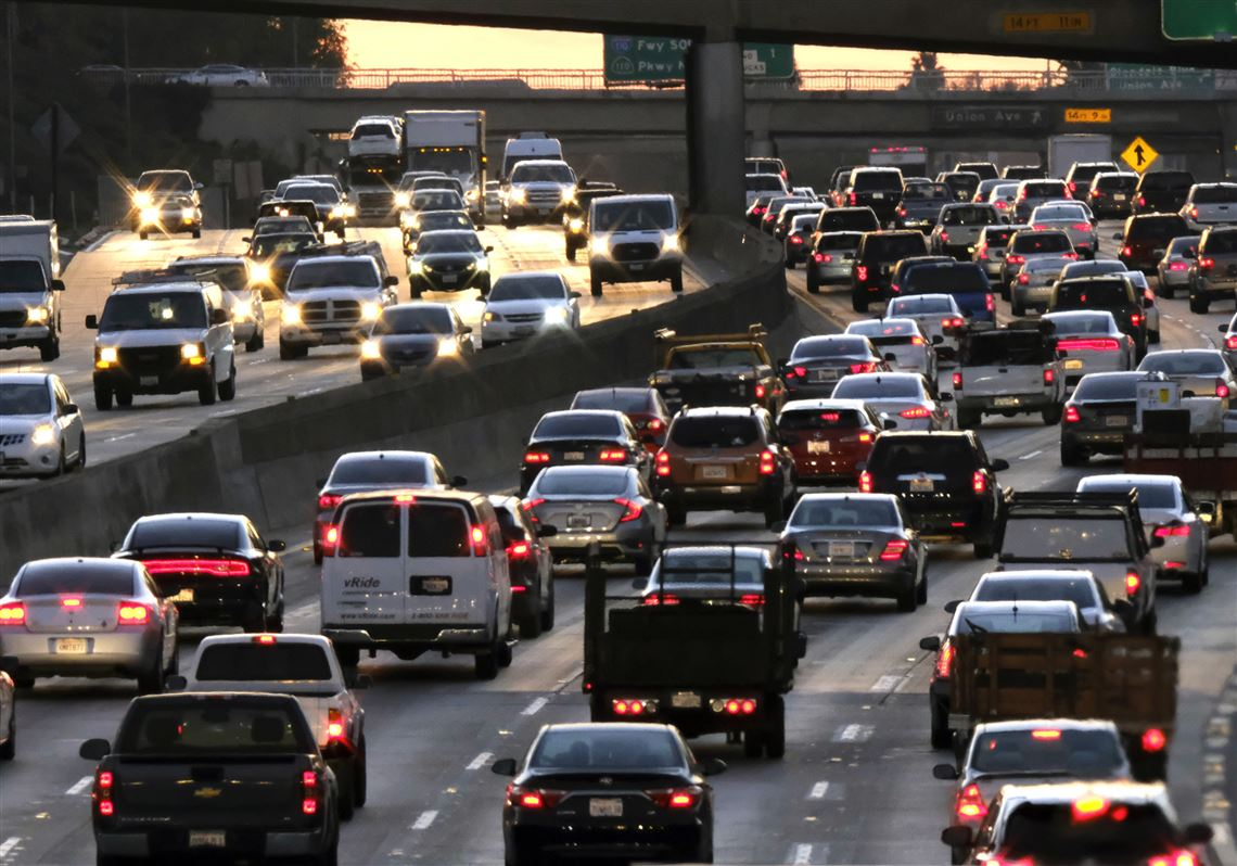 Editorial: United States can't afford to wait for fuel efficiency