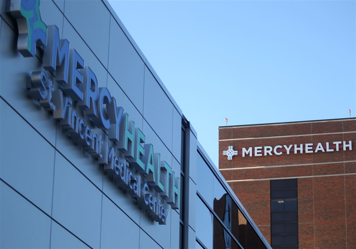 Mercy Health St Vincent Nurses Support Staff Consider Strike