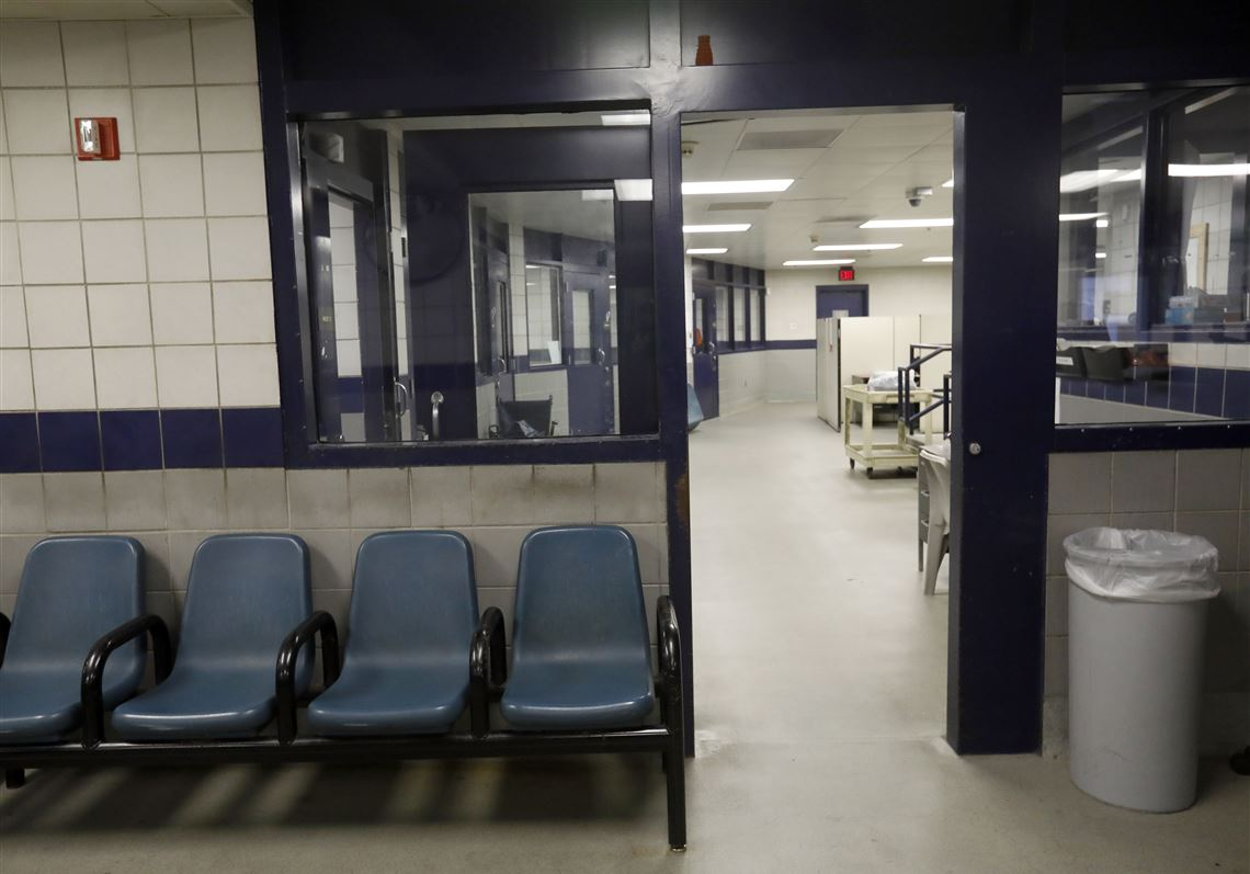 Toledo Council approves February vote on downtown jail