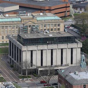 Courts | Toledo Blade