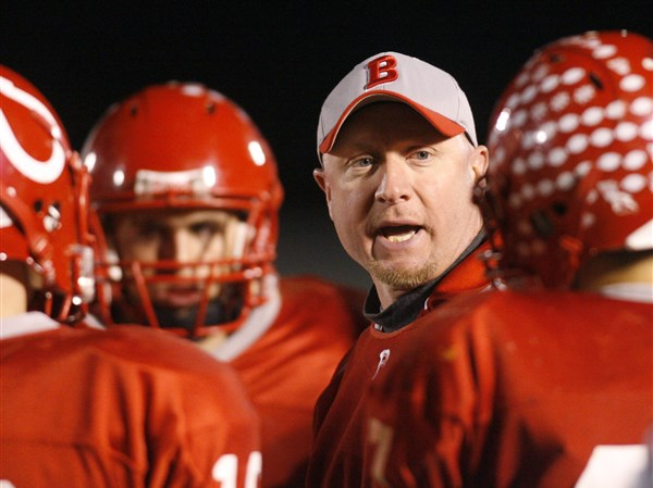Bedford Coach Loses Job After Local Family Asks Him To