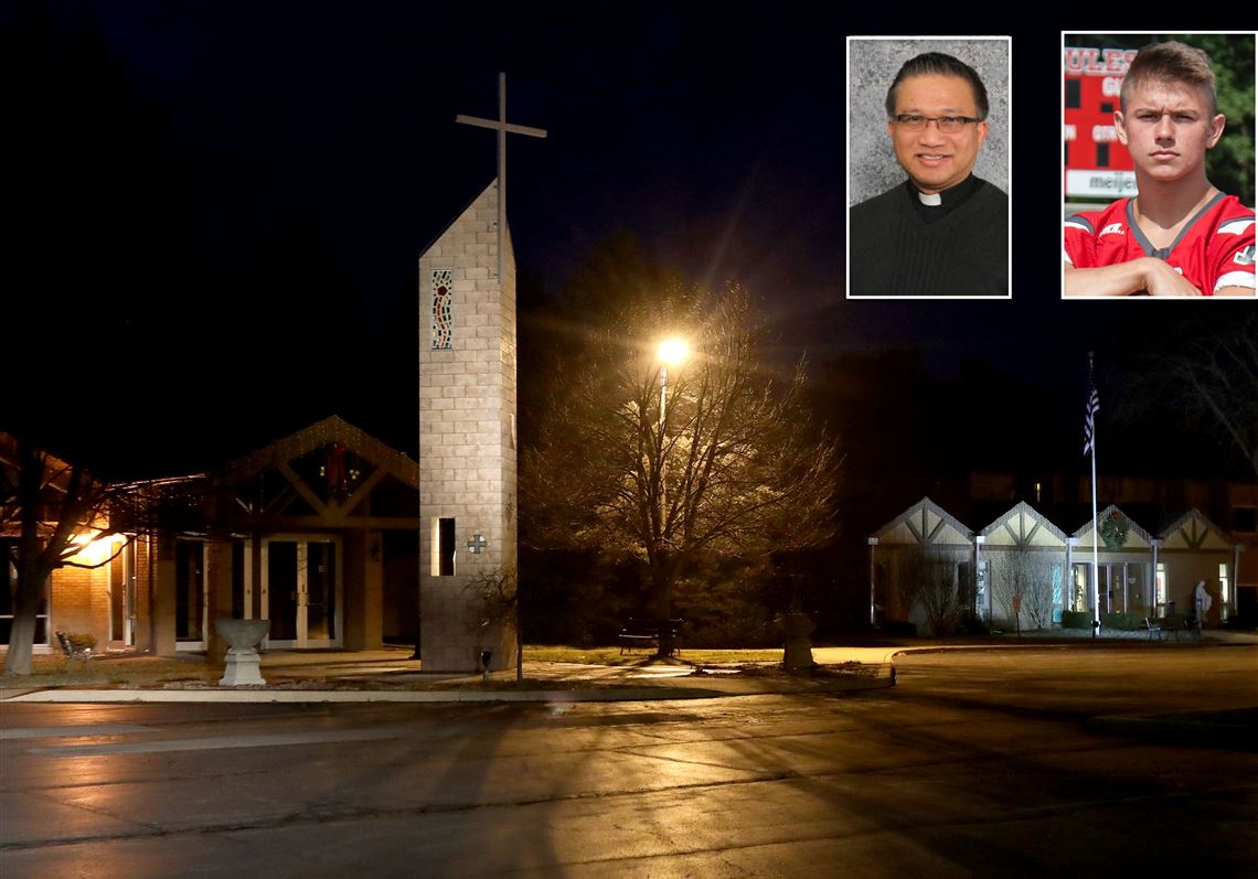 Bedford family calls for priest to be removed after funeral | Toledo