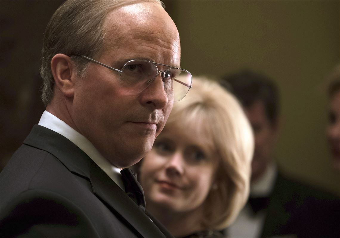 dick cheney movie with christian bale