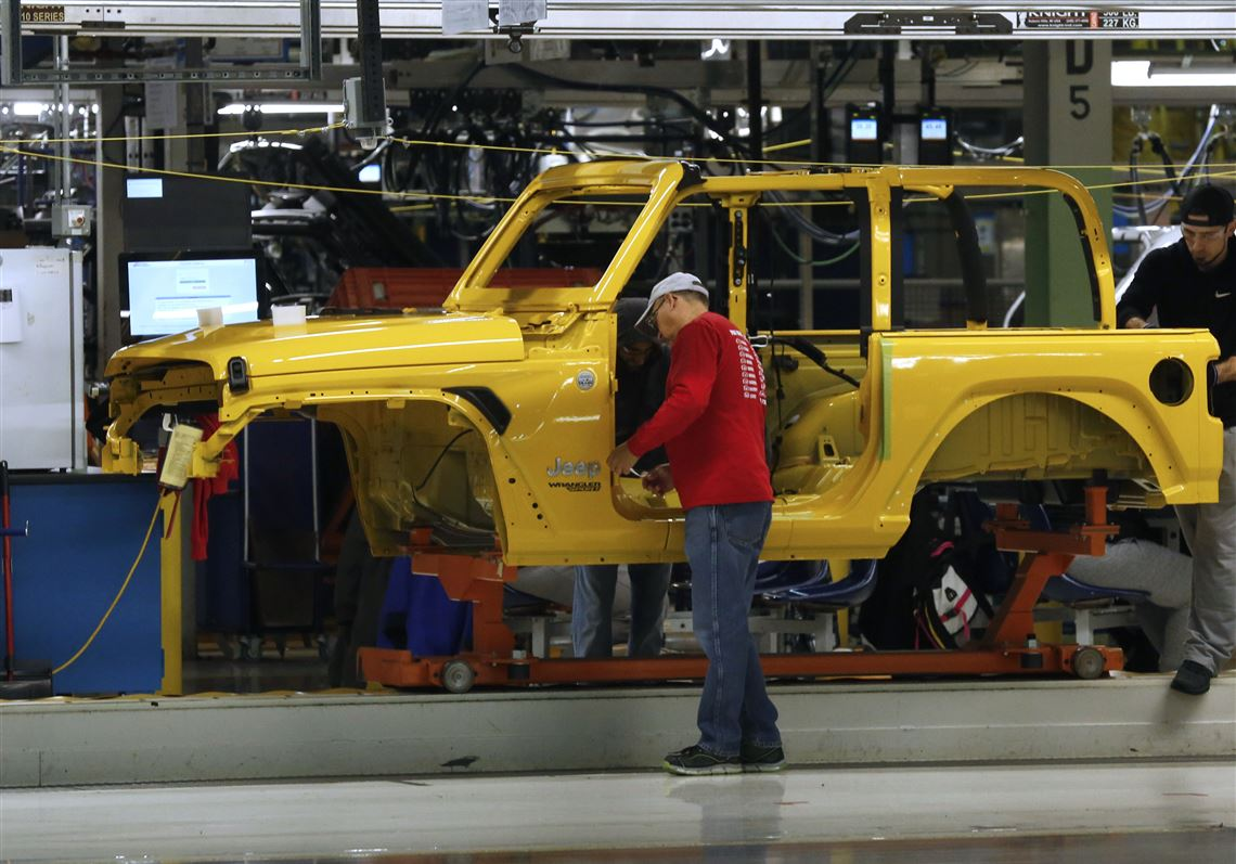 Area automakers ready to provide profit-sharing checks to