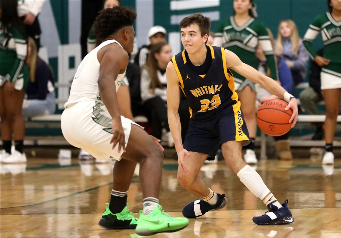 Blade High School Basketball Poll Who Should Be No 1 The Blade