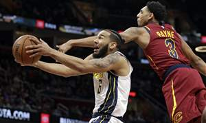 Pacers-Cavaliers-Basketball-1-8