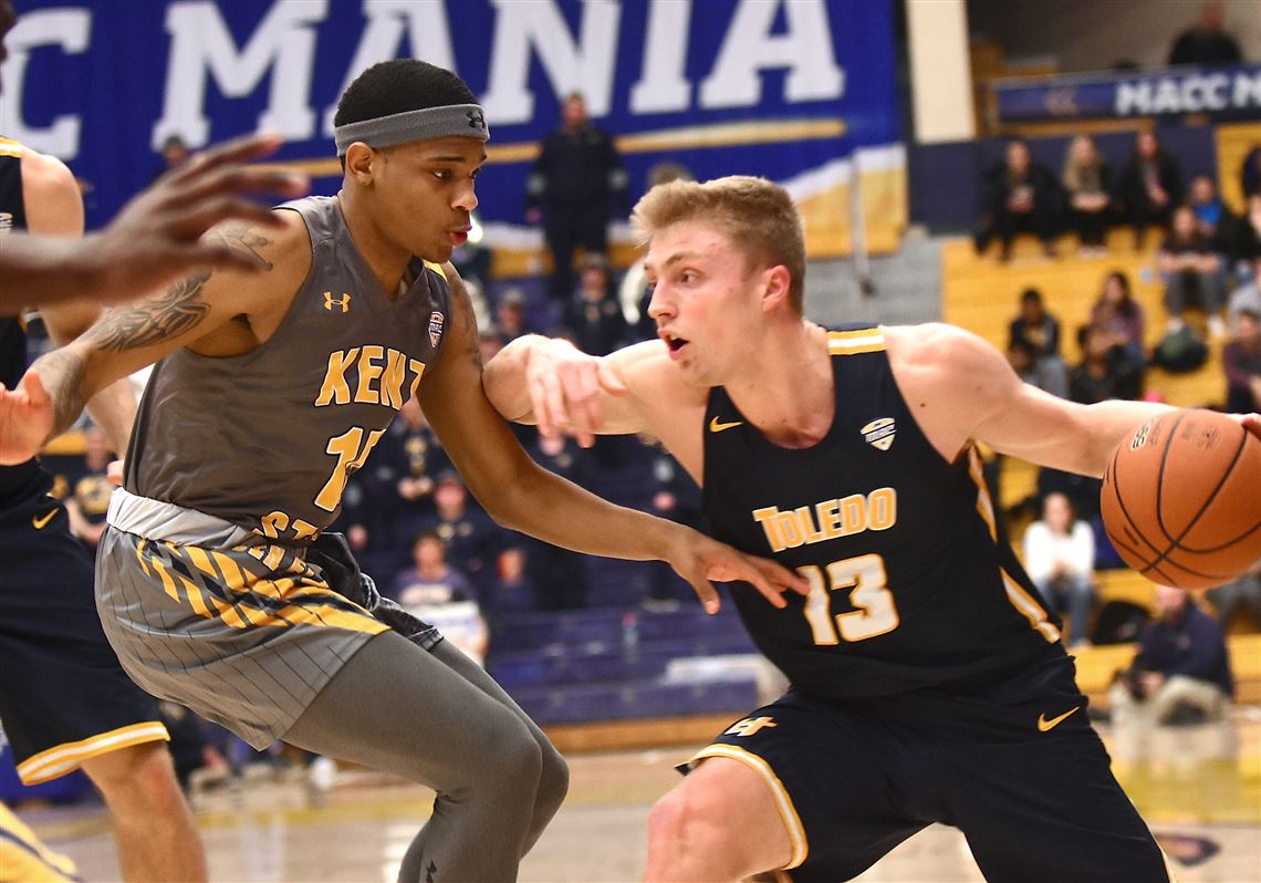 Image result for toledo vs kent state 2019 basketball