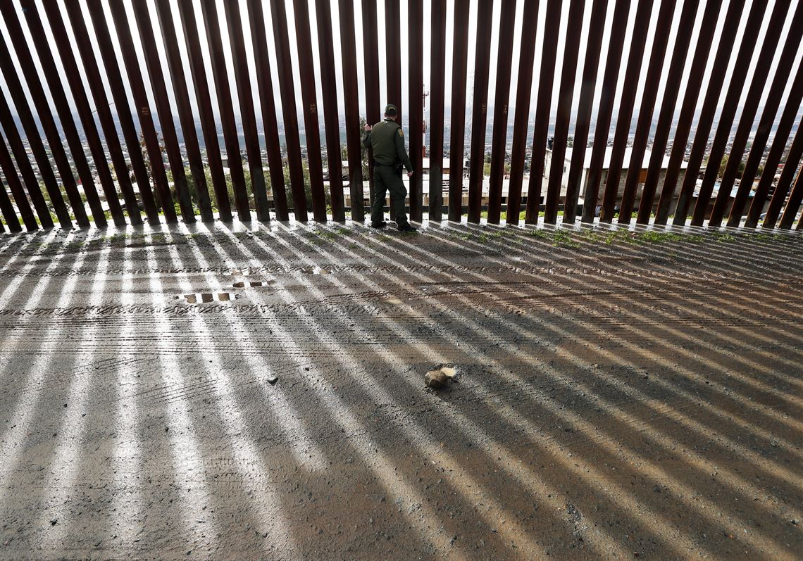 Study Finds No Apparent Link Between Undocumented Immigration and Crime