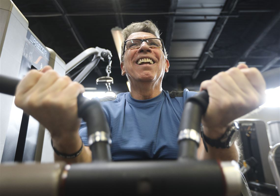 Mayor announces million-pound weight loss challenge | Toledo Blade