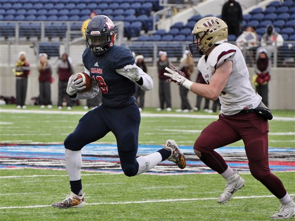 newest cd005 d69cf Could Malone University receiver be NFL draft's biggest ...