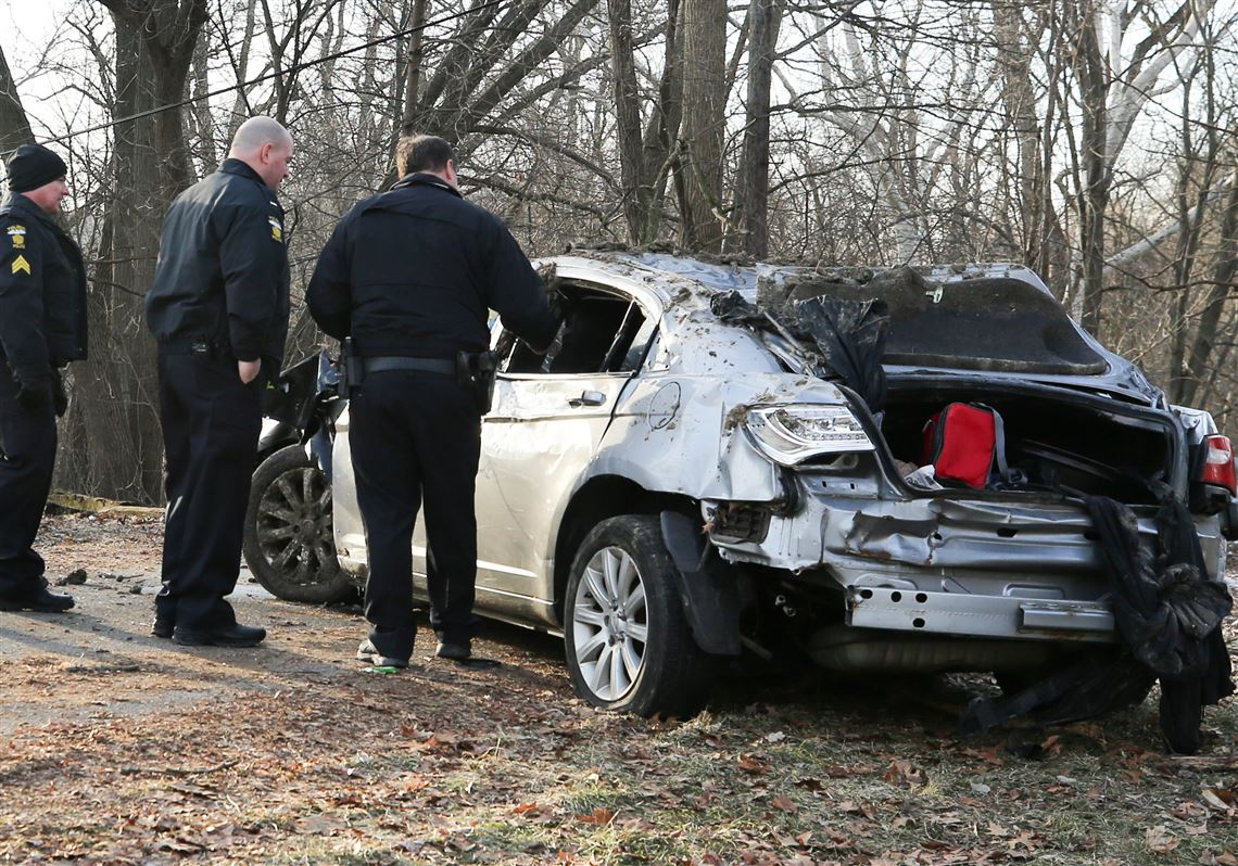 Police investigate fatal Swan Creek car crash | Toledo Blade