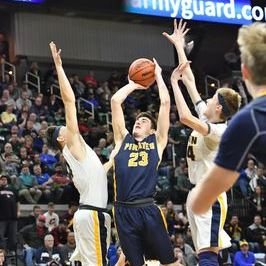 Erie Mason boys earn first trip to Michigan state semifinals