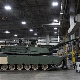 Lima tank plant gets 'big win' from $700 million contract