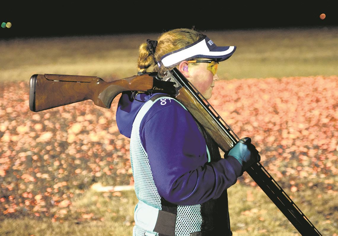 Young guns: Youth shooting clubs on the rise | Toledo Blade