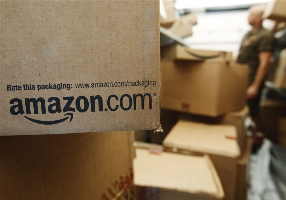 Amazon To Bring 1 Day Delivery To Prime Members Toledo Blade