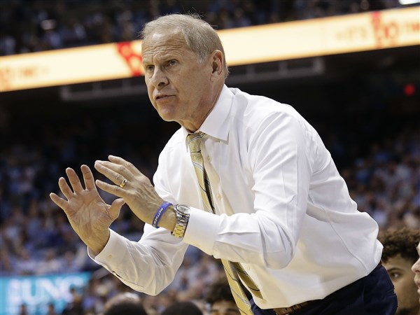 What is Beilein thinking going to Cleveland? - Toledo Blade