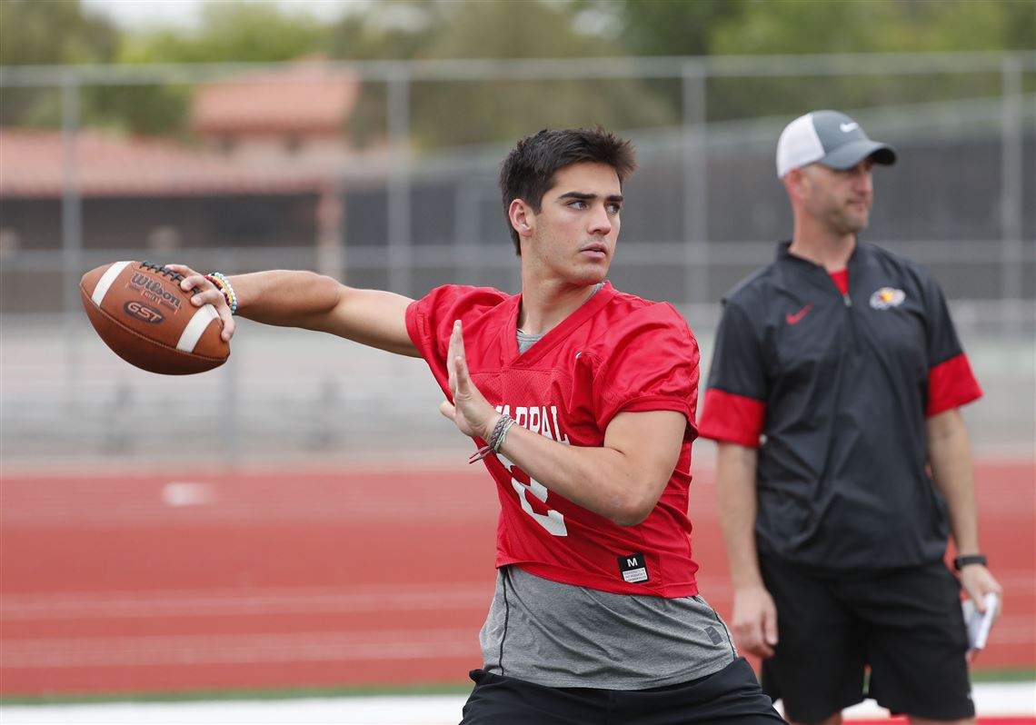 QB Miller firm on commitment to Ohio State | Toledo Blade