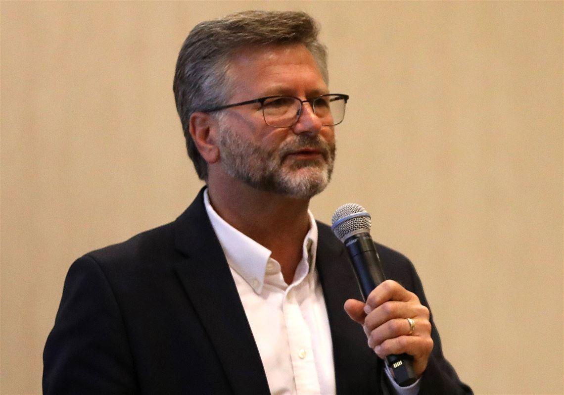 Ex-Toledo official Burkett indicted on 2 felonies in crash