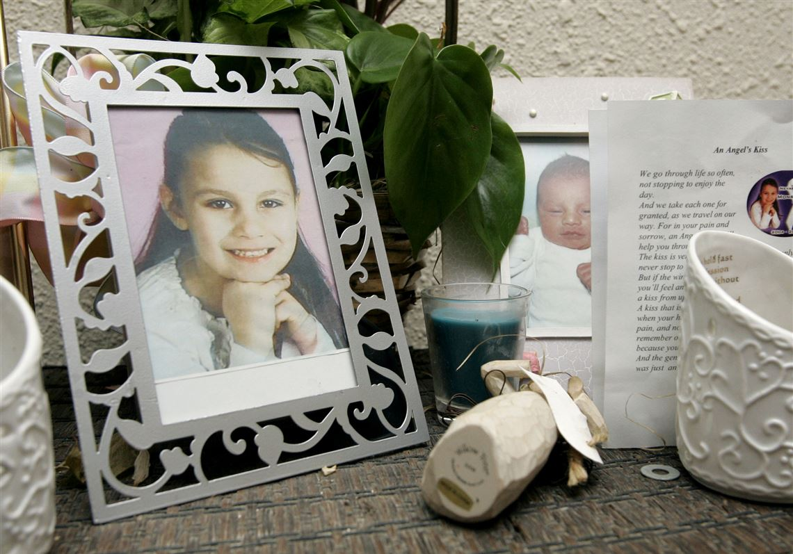 10 years later, still no answers in death of Nevaeh Buchanan
