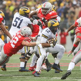 What national magazines are predicting for Ohio State football