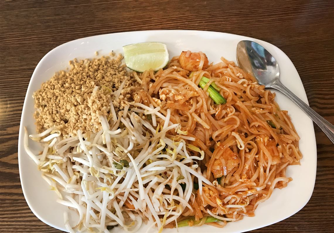 Full Flavors Found At Bangkok Kitchen Toledo Blade