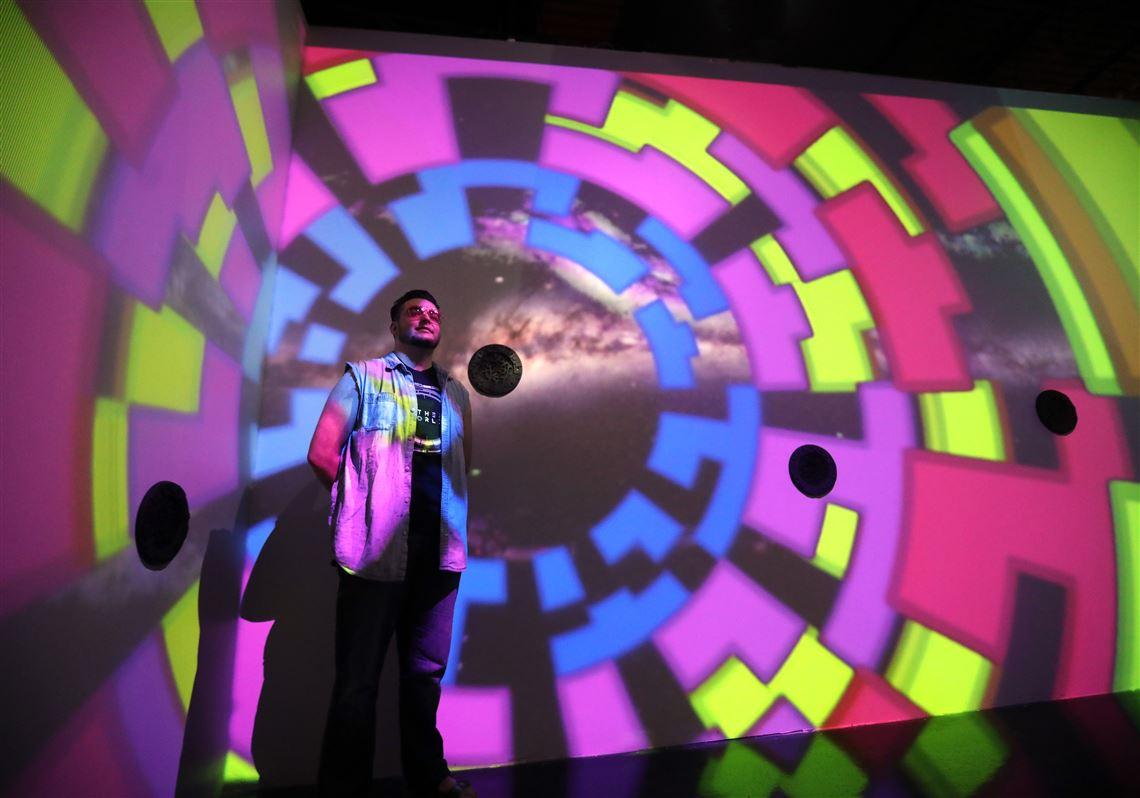 Enter an OtherWorld: New Columbus exhibit offers an
