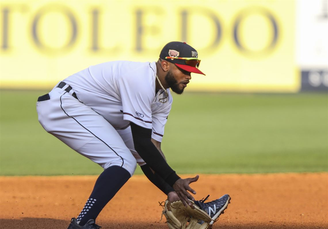 Castro, Reyes to represent Mud Hens at Triple-A All-Star