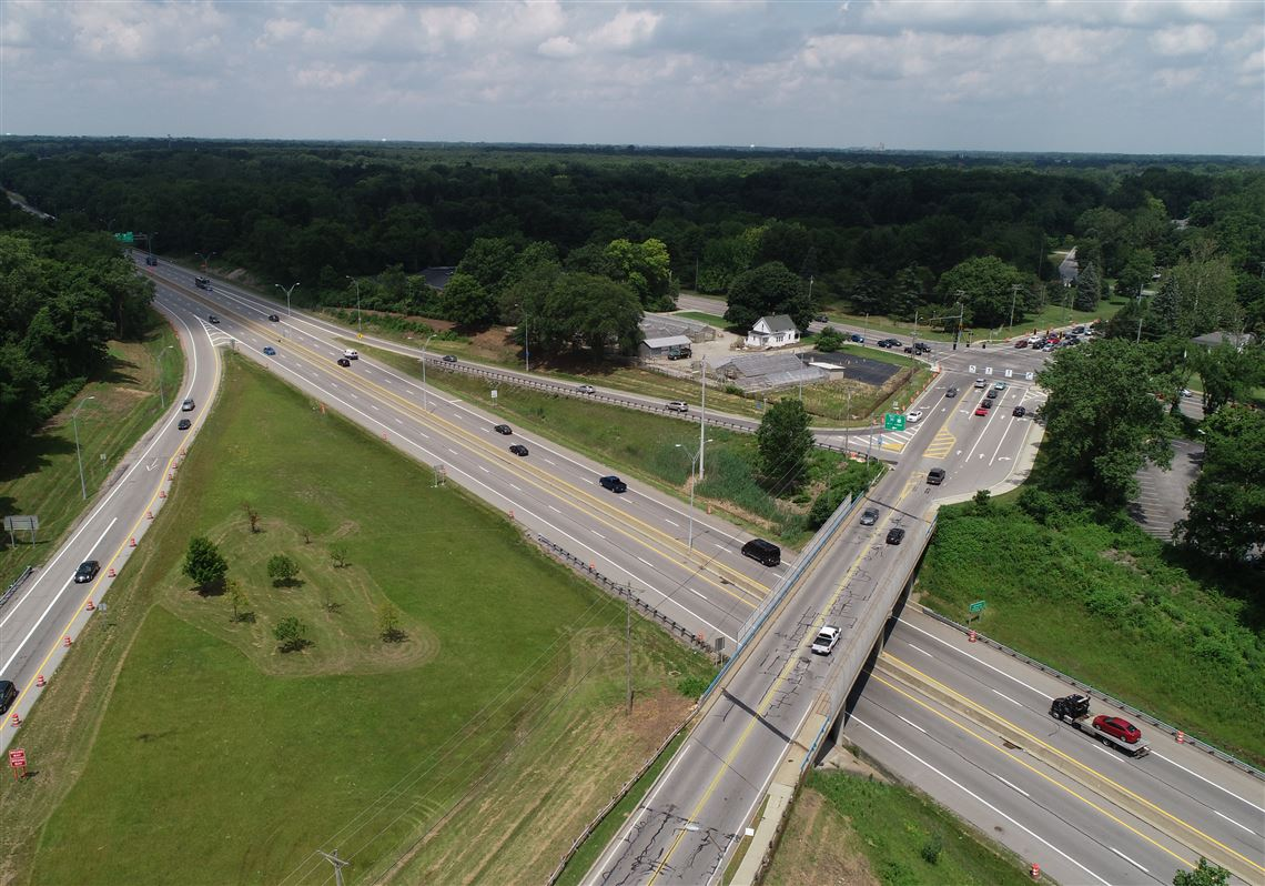 6873f213cf0 The Corey Road bridge over I-475 in Toledo is scheduled to be closed from