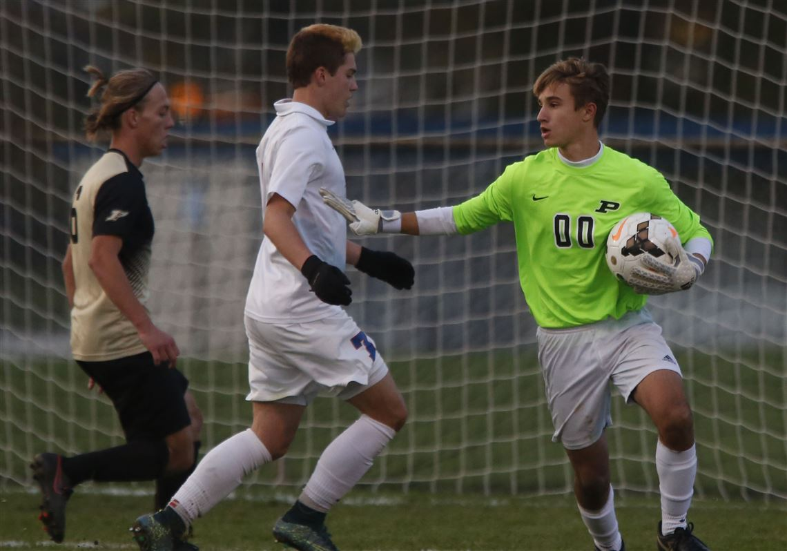 Perrysburg's Graves set for All-American soccer game