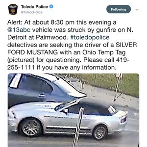 Police & Fire | Toledo Blade