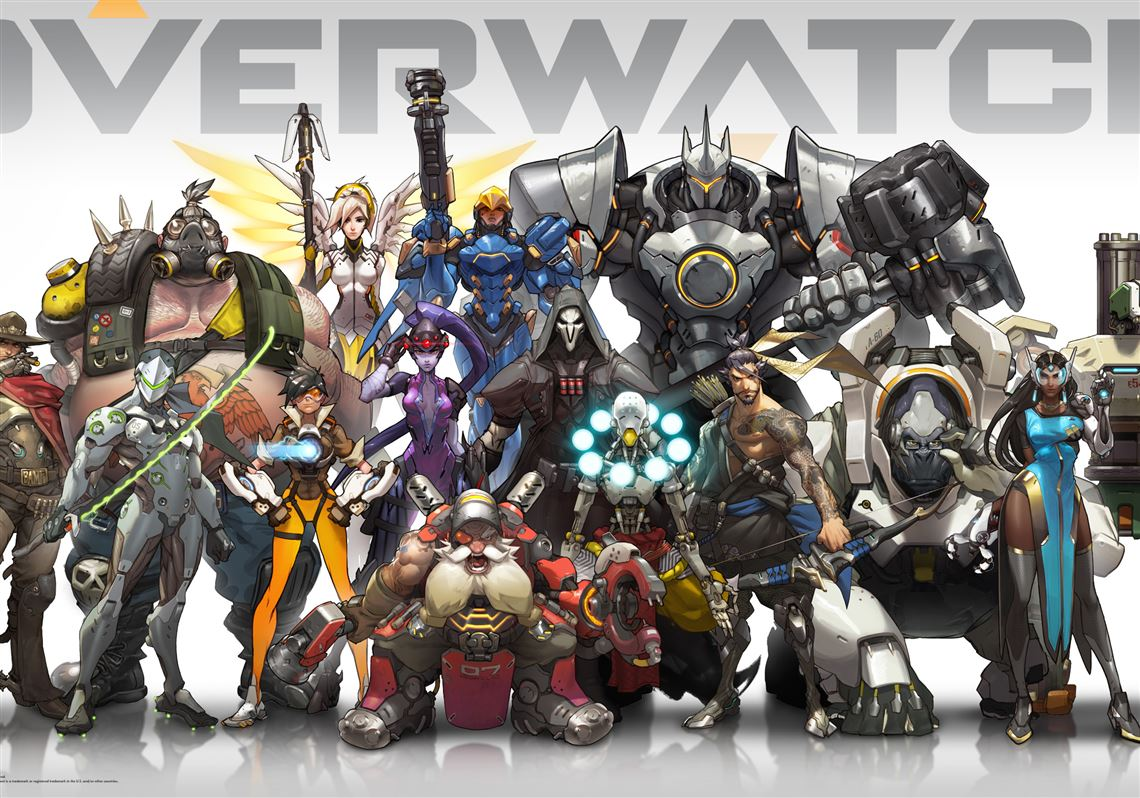 Role lock is the 2 0 update 'Overwatch' desperately needs