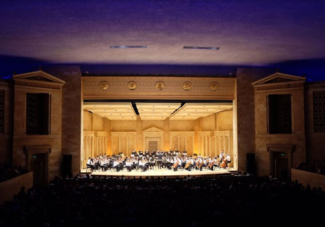 Classical music festival celebrates 19 composers who called