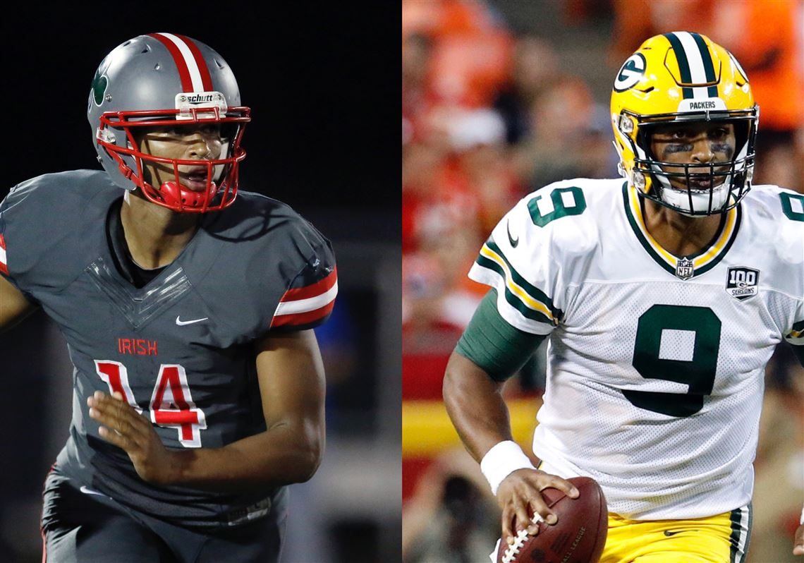 Recruiting Rewind How Toledo Area Nfl Players Were Rated In High School The Blade