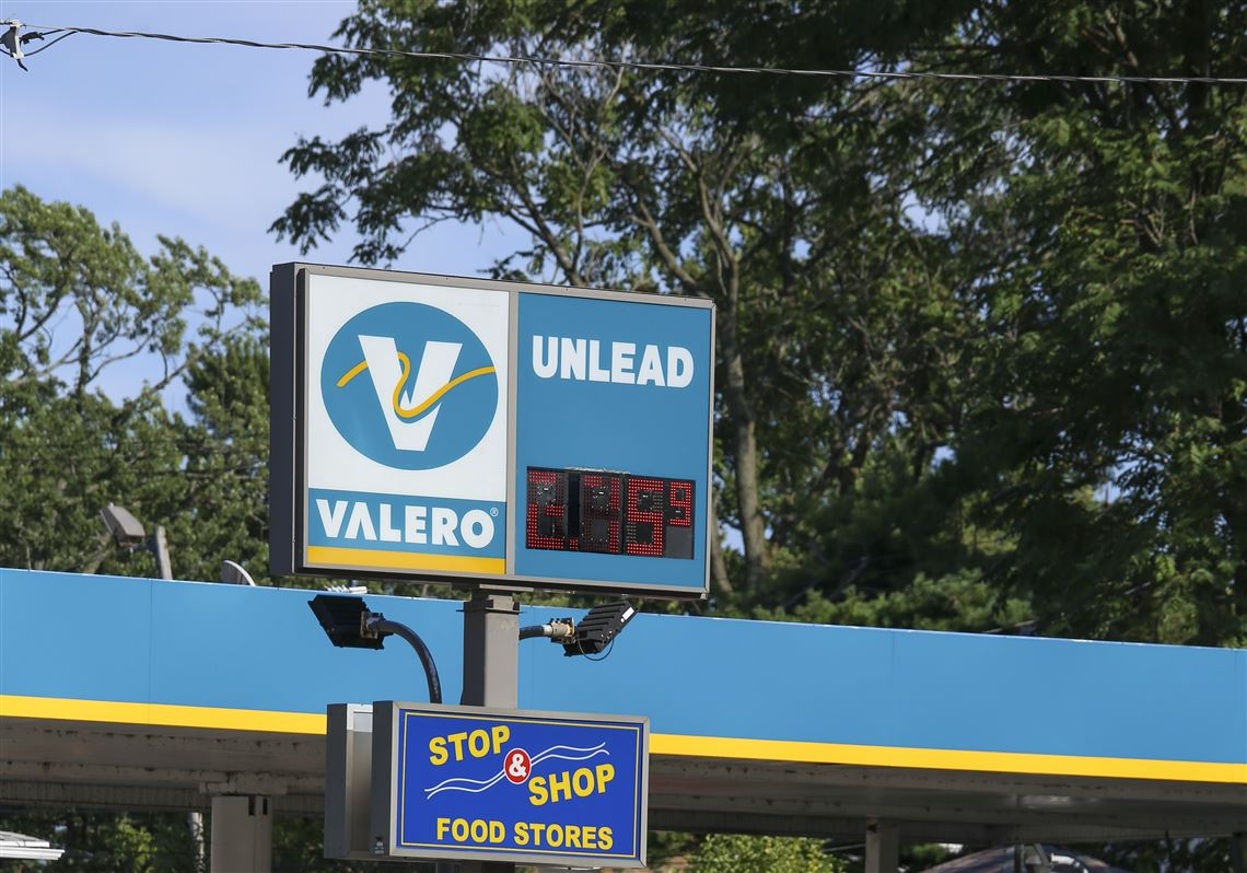 Toledo Gas Prices >> Local Gas Prices Shoot Higher After Long Decline Toledo Blade