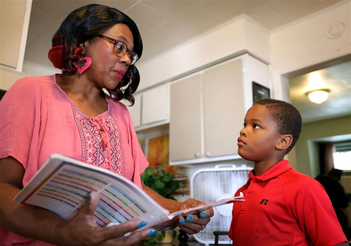National Grandparents Day takes on new meaning for full-time