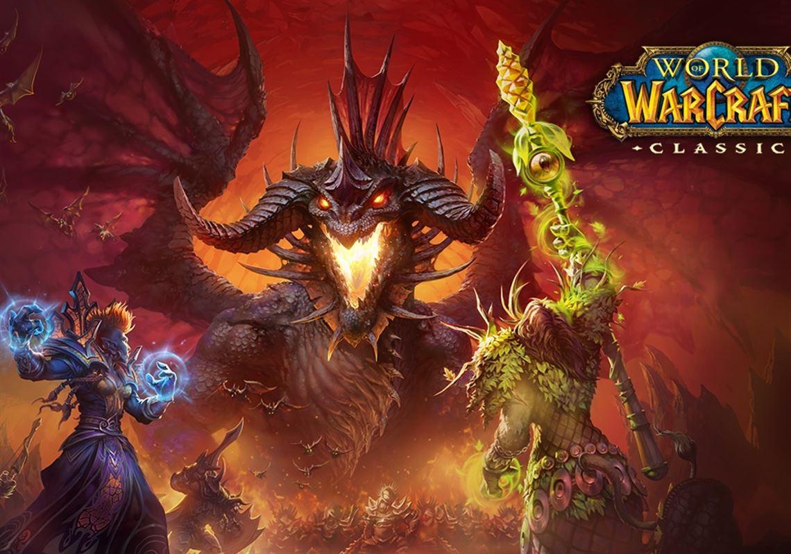 warcraft 1 game story