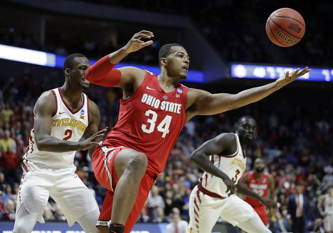 High Expectations Greet Ohio State Men S Basketball Team