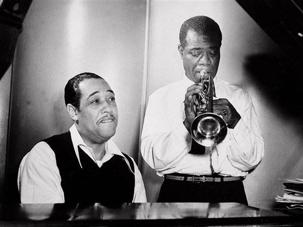 All that jazz: Harlem Renaissance focus of Toledo Jazz Orchestra concert