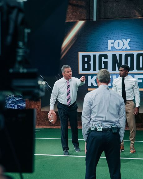 fox big noon kickoff