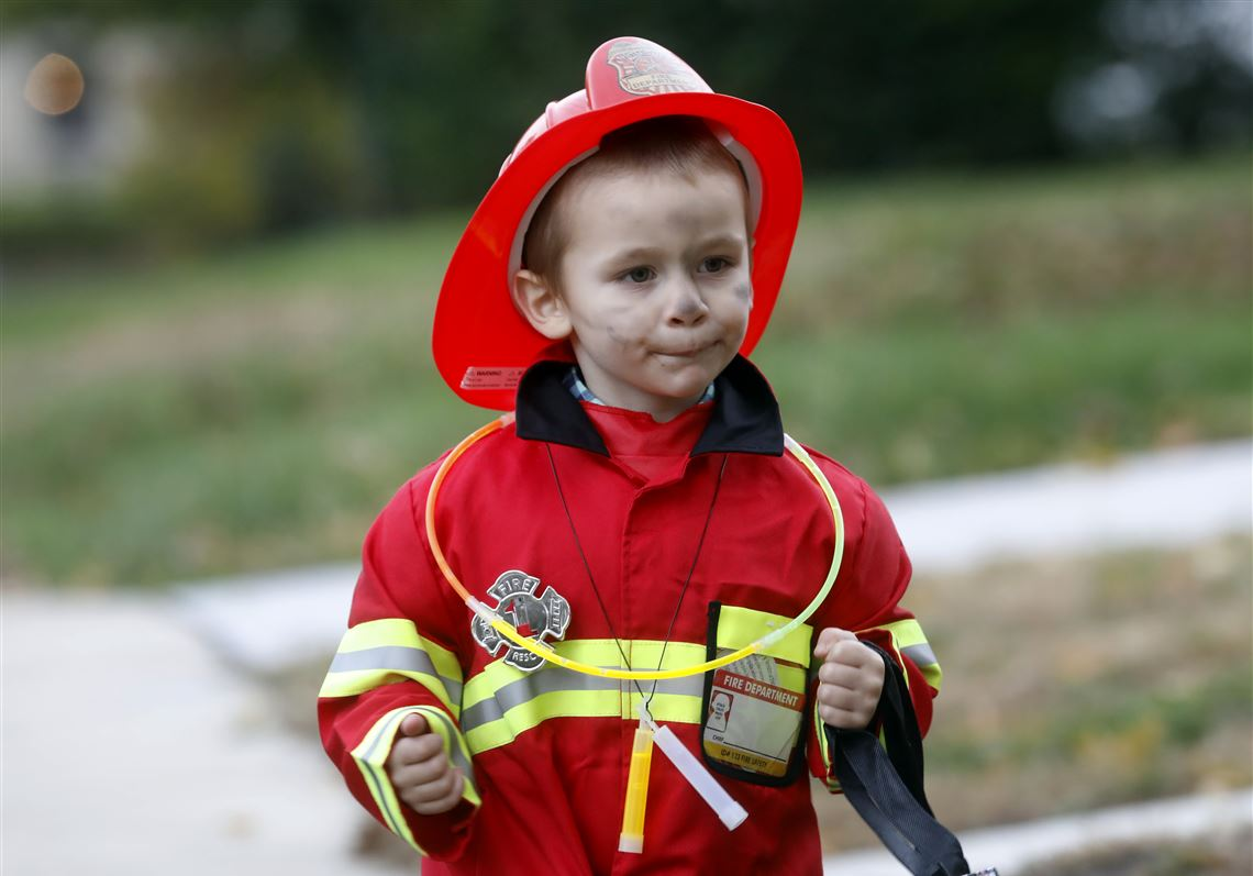 Rossford 2020 Halloween Parade Rained Out Rossford postpones trick or treat; a list of other communities