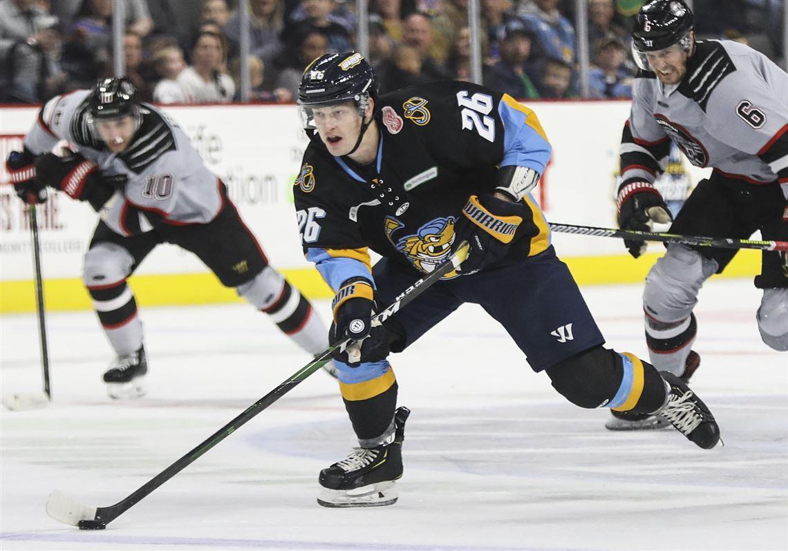 Kestner picked to represent Toledo Walleye at ECHL All-Star ...