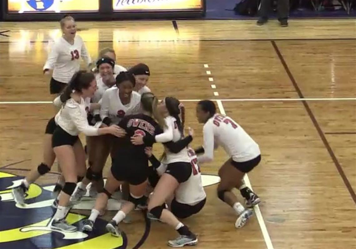 Owens Repeats As Njcaa Division Iii Volleyball Champion The Blade