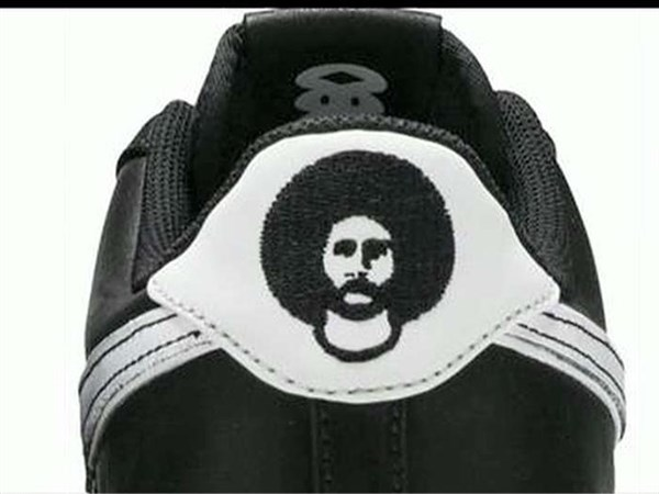 Kaepernick sneakers sell out 1st day of