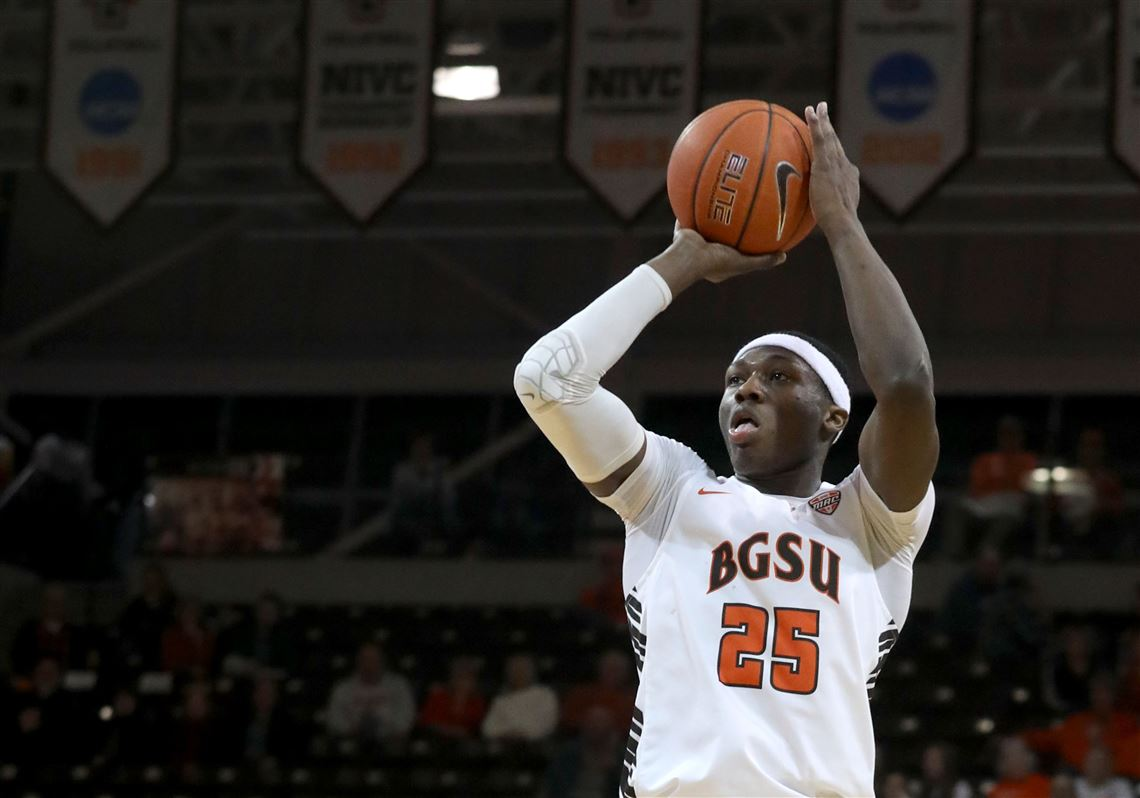 Image result for bowling green basketball 2020